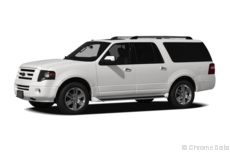 Ford Expedition EL - Buy your new car online at Car.com