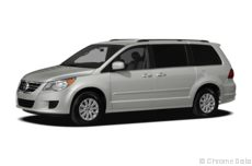 Volkswagen Routan - Buy your new car online at Car.com