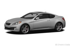 Hyundai Genesis Coupe - Buy your new car online at Car.com