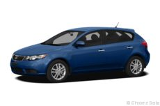 Kia Forte - Buy your new car online at Car.com