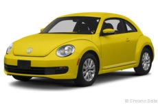 Volkswagen Beetle - Buy your new car online at Car.com