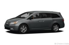 Honda Odyssey - Buy your new car online at Car.com