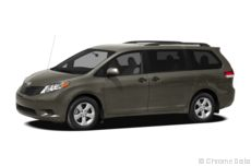 Toyota Sienna - Buy your new car online at Car.com