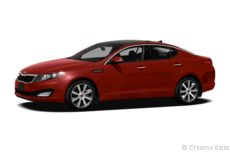 Kia Optima - Buy your new car online at Car.com