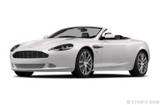 Aston Martin DB9 - Buy your new car online at Car.com