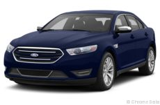 Ford Taurus - Buy your new car online at Car.com