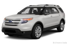 Ford Explorer - Buy your new car online at Car.com