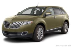 Lincoln MKX - Buy your new car online at Car.com