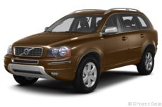 Volvo XC90 - Buy your new car online at Car.com