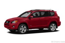 Toyota RAV4 - Buy your new car online at Car.com