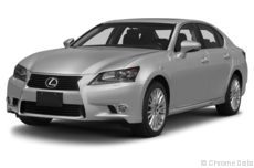 Lexus GS 350 - Buy your new car online at Car.com