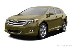 Toyota Venza - Buy your new car online at Car.com
