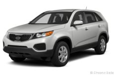 Kia Sorento - Buy your new car online at Car.com