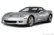 Chevrolet Corvette - Buy your new car online at Car.com