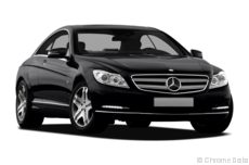 Mercedes-Benz CL-Class - Buy your new car online at Car.com