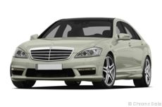 Mercedes-Benz S-Class - Buy your new car online at Car.com