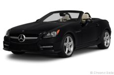Mercedes-Benz SLK-Class - Buy your new car online at Car.com