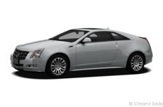 Cadillac CTS - Buy your new car online at Car.com