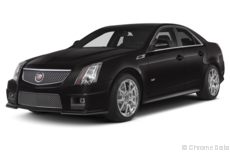 Cadillac CTS-V - Buy your new car online at Car.com