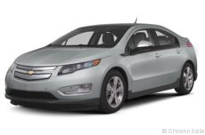 Chevrolet Volt - Buy your new car online at Car.com