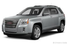 GMC Terrain - Buy your new car online at Car.com