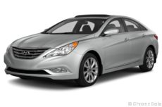 Hyundai Sonata - Buy your new car online at Car.com