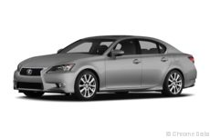 Lexus GS 450h - Buy your new car online at Car.com