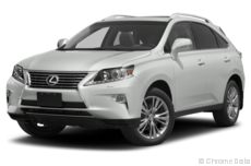 Lexus RX 350 - Buy your new car online at Car.com