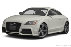 Audi TT RS - Buy your new car online at Car.com