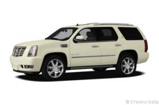Cadillac Escalade Hybrid - Buy your new car online at Car.com