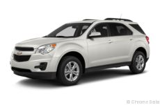 Chevrolet Equinox - Buy your new car online at Car.com