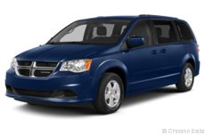 Dodge Grand Caravan - Buy your new car online at Car.com