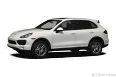 Porsche Cayenne - Buy your new car online at Car.com