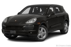 Porsche Cayenne Hybrid - Buy your new car online at Car.com