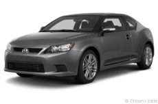 Scion tC - Buy your new car online at Car.com