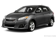 Toyota Matrix - Buy your new car online at Car.com