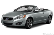 Volvo C70 - Buy your new car online at Car.com