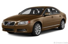 Volvo S80 - Buy your new car online at Car.com