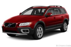 Volvo XC70 - Buy your new car online at Car.com