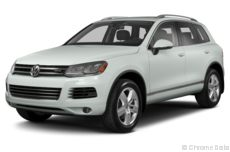 Volkswagen Touareg Hybrid - Buy your new car online at Car.com