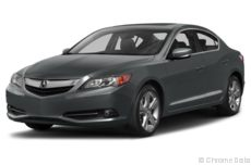 Acura ILX - Buy your new car online at Car.com