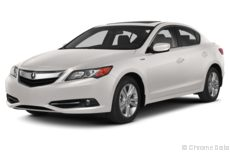 Acura ILX Hybrid - Buy your new car online at Car.com