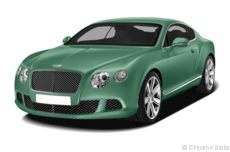 Bentley Continental GT - Buy your new car online at Car.com