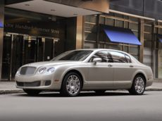 Bentley Continental Flying Spur - Buy your new car online at Car.com
