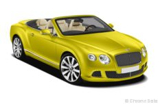 Bentley Continental GTC - Buy your new car online at Car.com