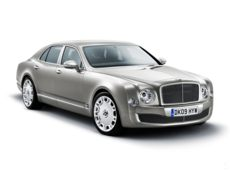 Bentley Mulsanne - Buy your new car online at Car.com