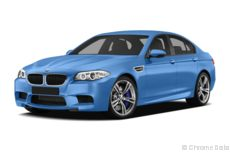 BMW M5 - Buy your new car online at Car.com