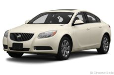 Buick Regal - Buy your new car online at Car.com