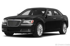 Chrysler 300 - Buy your new car online at Car.com