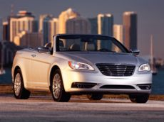 Chrysler 200 - Buy your new car online at Car.com